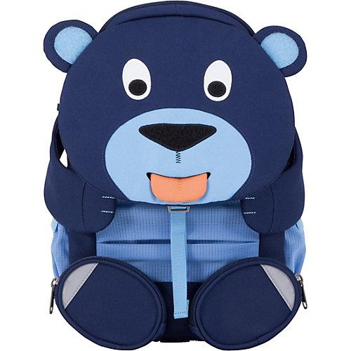 Рюкзак Affenzahn Bella Bear, основной цвет синий - синий от Affenzahn