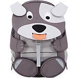 Рюкзак Affenzahn Dylan Dog, основной цвет серый