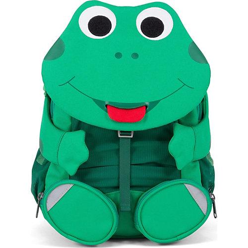 Рюкзак Affenzahn Fabian Frog, основной цвет зеленый - зеленый от Affenzahn