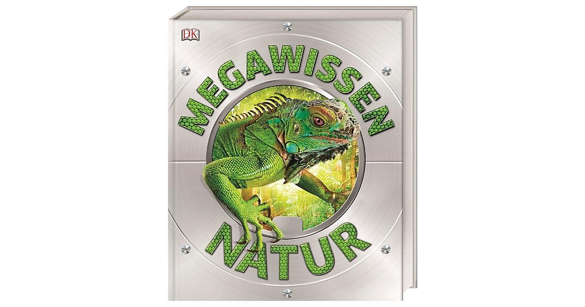 Mega-Wissen: Natur