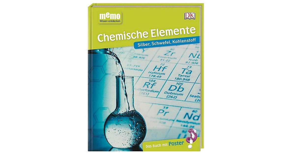 memo Wissen entdecken: Chemische Elemente