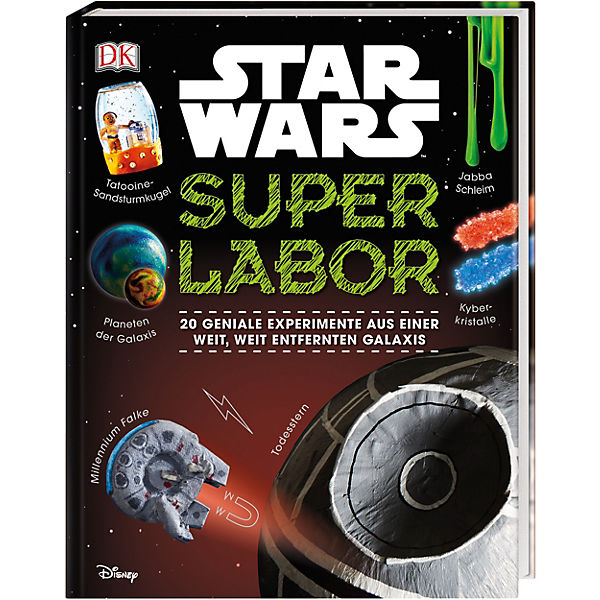 Star Wars™: Superlabor