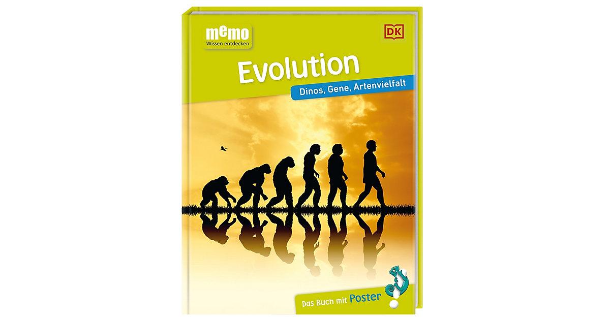 memo Wissen entdecken: Evolution