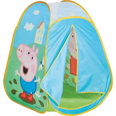 Spielzelt Peppa Pig Pop Up