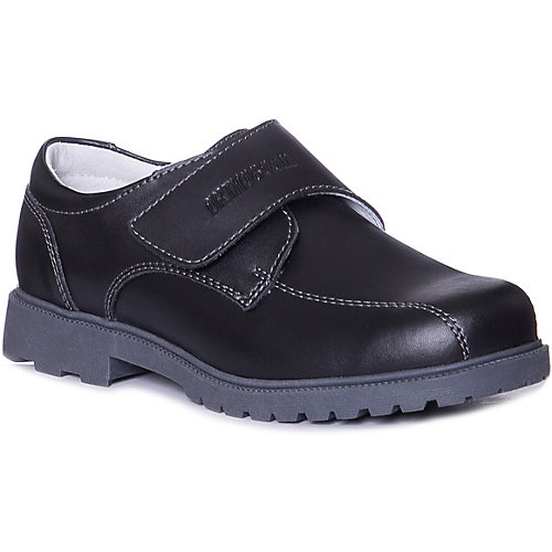 Туфли Choupette - черный от Orthoboom