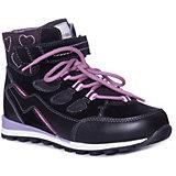 Ботинки Orthoboom для девочки