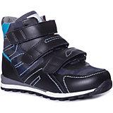 Ботинки Orthoboom для мальчика