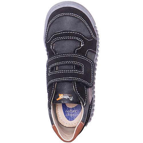 Кроссовки Primigi - черный/серый от PRIMIGI