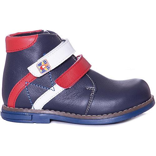 Ботинки Shagovita - лиловый от Shagovita