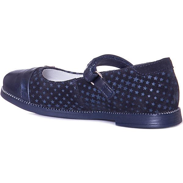 Туфли Shagovita для девочки