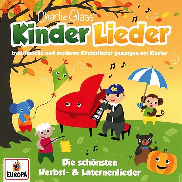 Cd Kinderlieder Die Schönsten Herbstlieder Und Laternenlieder