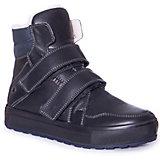 Утепленные ботинки Ralf Ringer