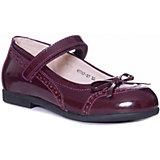 Туфли Orthoboom для девочки