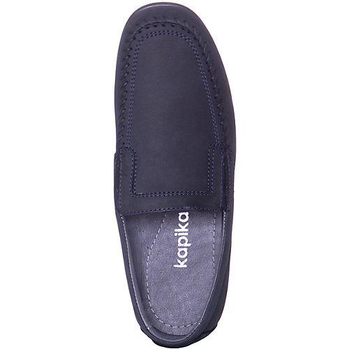Туфли Kapika - синий от Kapika
