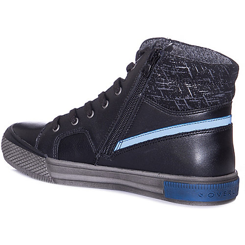 Ботинки Kapika - черный от Kapika