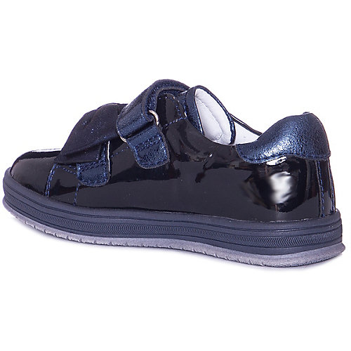 Туфли Kapika - темно-синий от Kapika