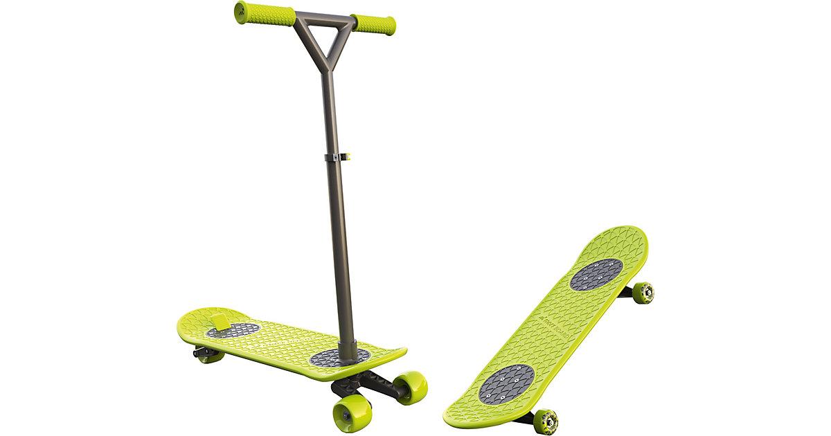 Jakks Pacific · Morf Board 2 in 1 Scooter / Skateboard