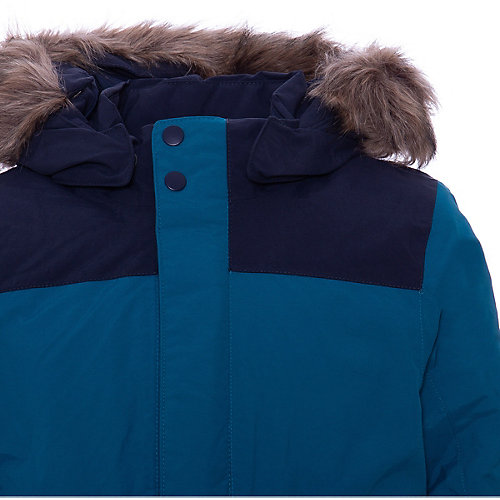 Утепленная куртка DIDRIKSONS Kure - голубой от DIDRIKSONS1913