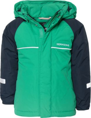 Утепленная куртка Didriksons Idde