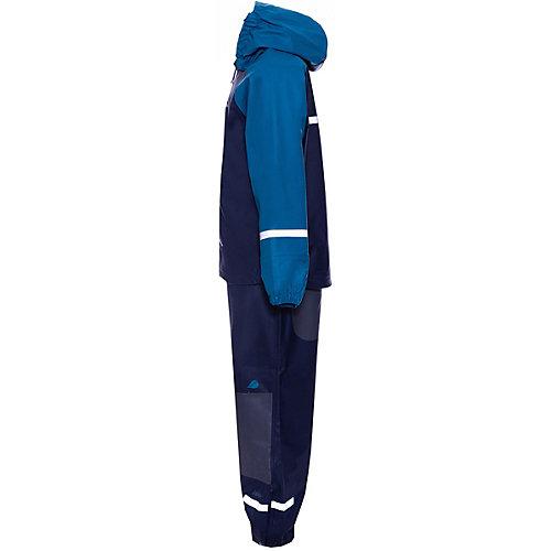 Комплект Didriksons Stormman: куртка и полукомбинезон - синий от DIDRIKSONS1913