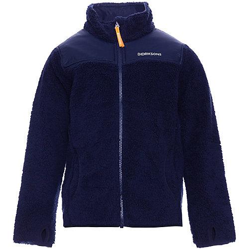 Демисезонная куртка Didriksons Geite - синий от DIDRIKSONS1913
