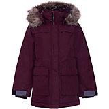 Утепленная куртка Didriksons Heijkenskjold