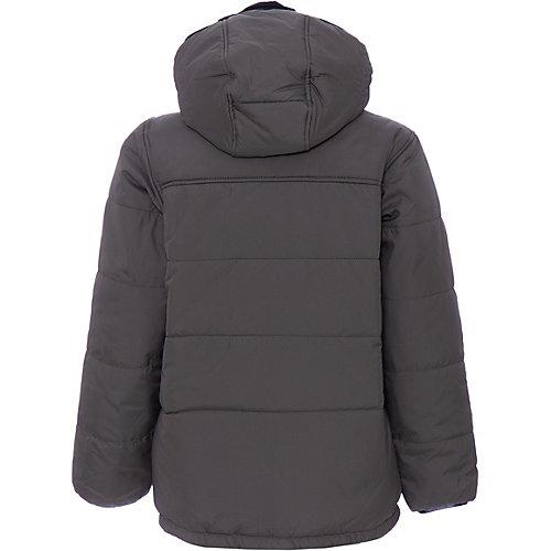Утепленная куртка Didriksons Palander - grün/grau от DIDRIKSONS1913