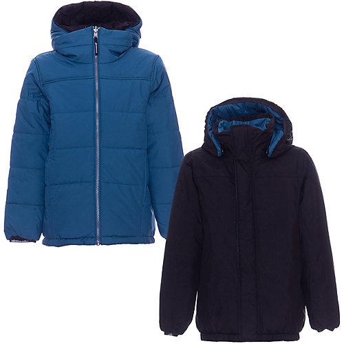 Утепленная куртка Didriksons Palander - темно-синий от DIDRIKSONS1913