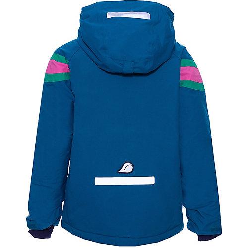 Утепленная куртка Didriksons Safsen - голубой от DIDRIKSONS1913