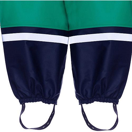 Комплект Didriksons Waterman: куртка и полукомбинезон - зеленый от DIDRIKSONS1913