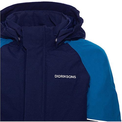 Утепленный комбинезон Didriksons Bille - синий от DIDRIKSONS1913