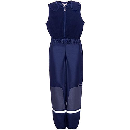 Комплект Didriksons Boardman: куртка и полукомбинезон - синий от DIDRIKSONS1913