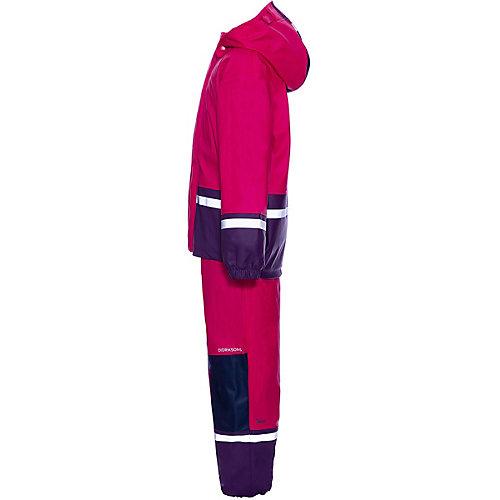 Комплект Didriksons Boardman: куртка и полукомбинезон - розовый от DIDRIKSONS1913