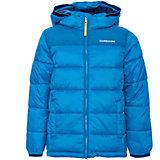 Утепленная куртка Didriksons Laven