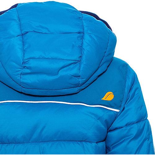 Утепленная куртка Didriksons Laven - голубой от DIDRIKSONS1913