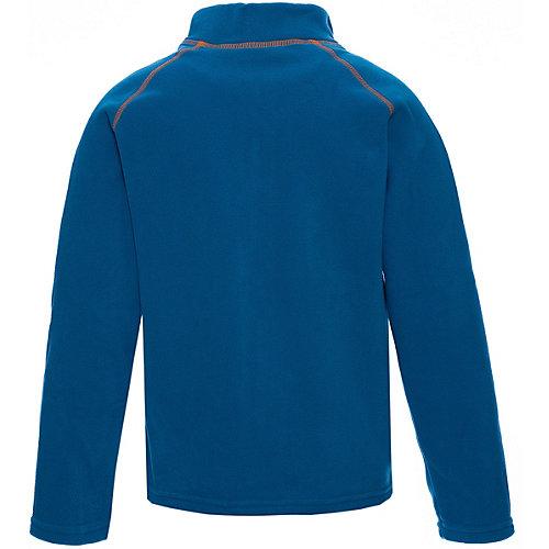 Демисезонная куртка Didriksons Monte - голубой от DIDRIKSONS1913