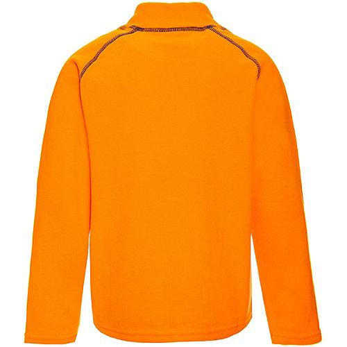 Демисезонная куртка Didriksons Monte - оранжевый от DIDRIKSONS1913