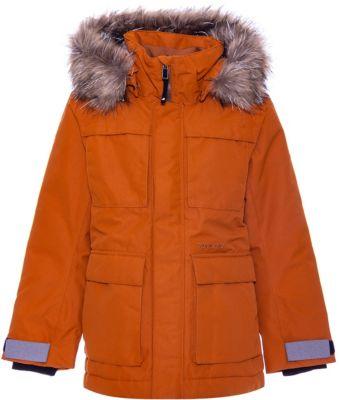 Утепленная куртка Didriksons Nordenskiold