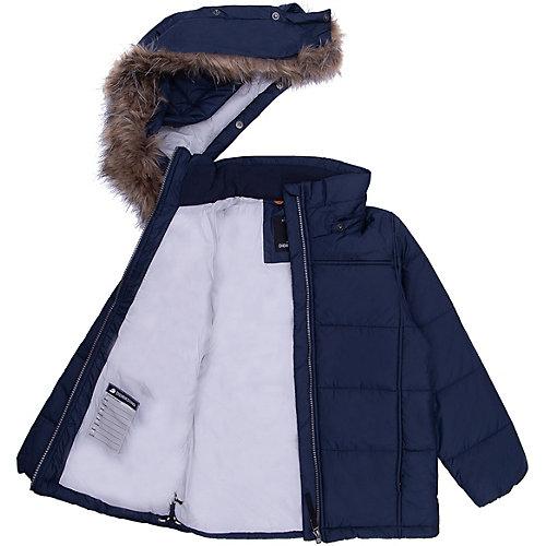 Утепленная куртка Didriksons Malmgren - синий от DIDRIKSONS1913
