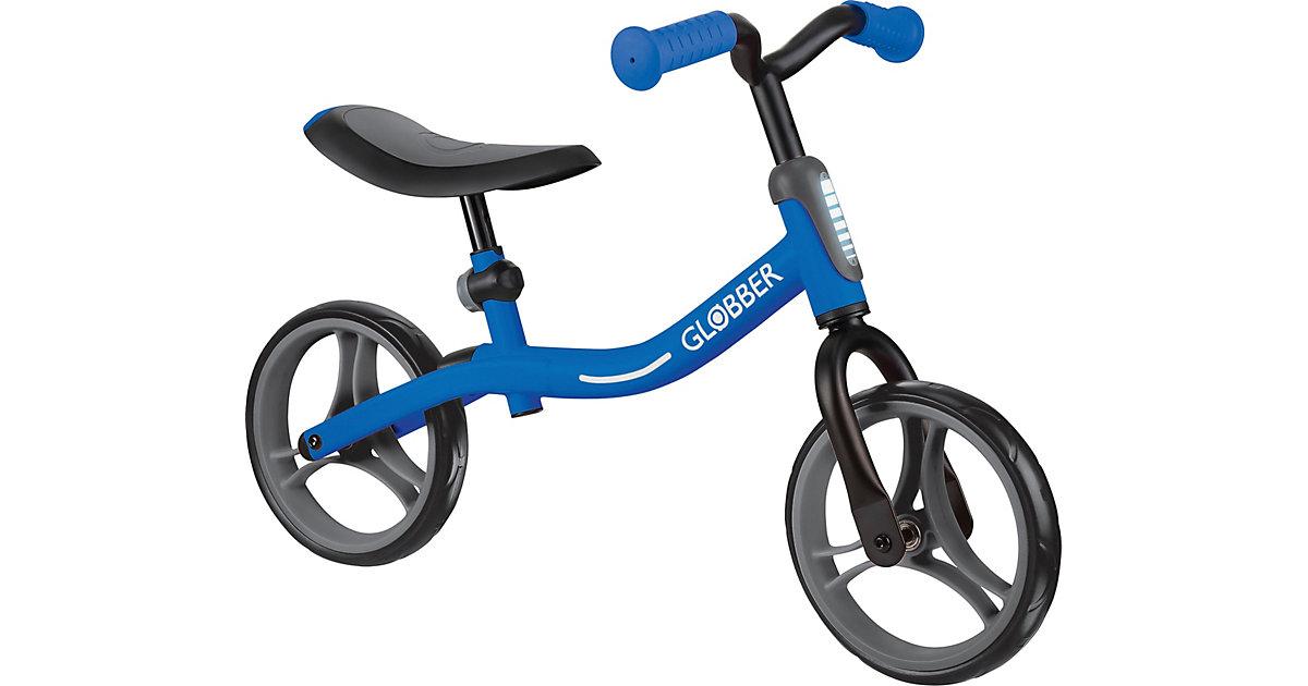 Laufrad Go Bike blau Gr. 10