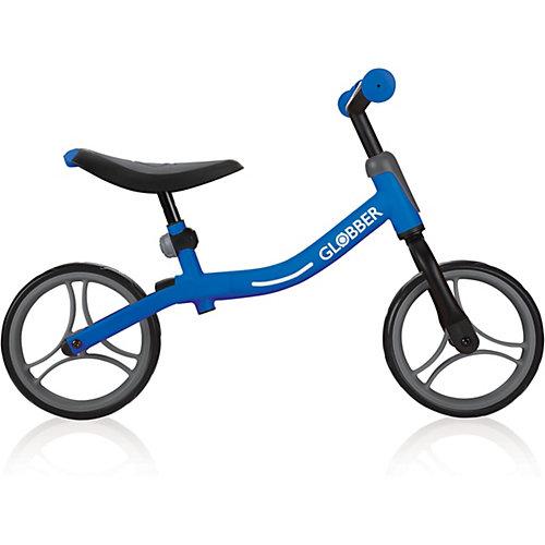 Беговел Globber Go Bike, синий - синий от Globber
