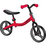 Беговел Globber Go Bike, красный
