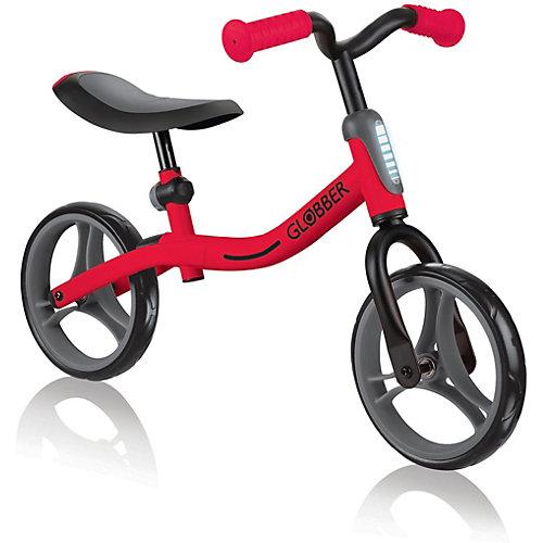 Беговел Globber Go Bike, красный - красный от Globber