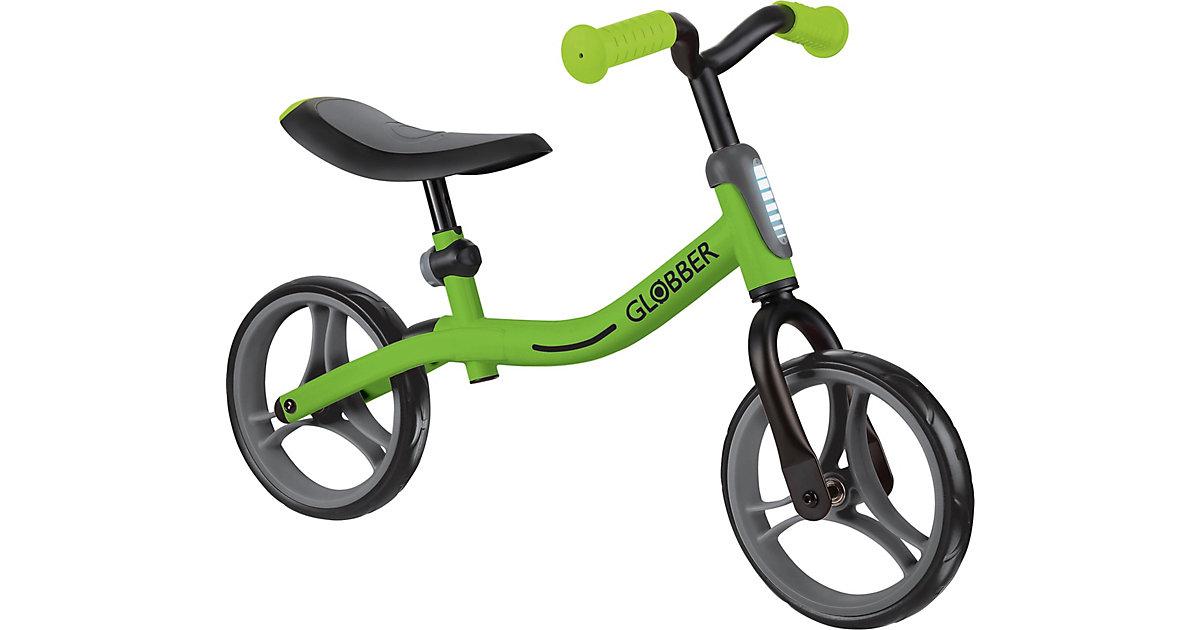 Laufrad Go Bike grün Gr. 10