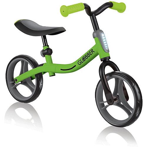 Беговел Globber Go Bike, зеленый - зеленый от Globber