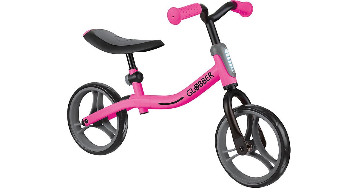Laufrad Go Bike pink Gr. 10