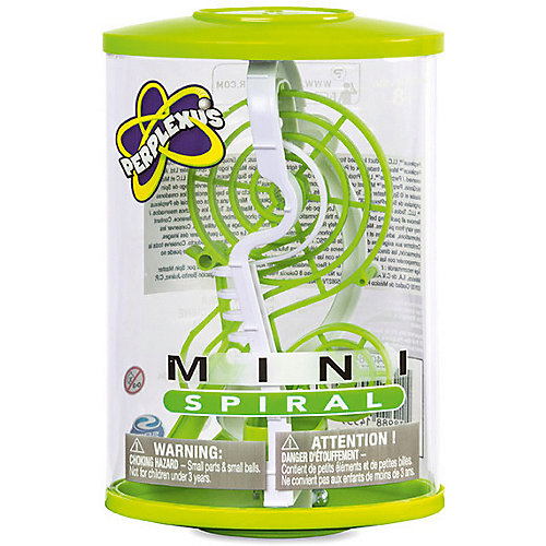 "Игра-головоломка Spin Master ""Perplexus Mini"", зеленый от Spin Master"