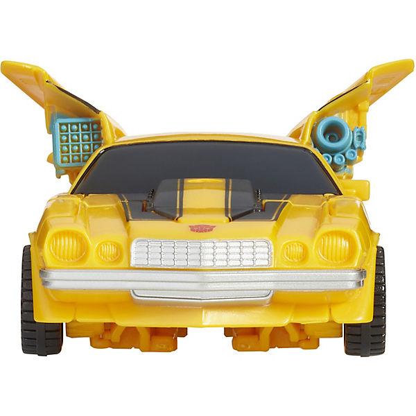 """Трансформеры Transformers """"Заряд Энергона"""" Бамблби, 12 см"""