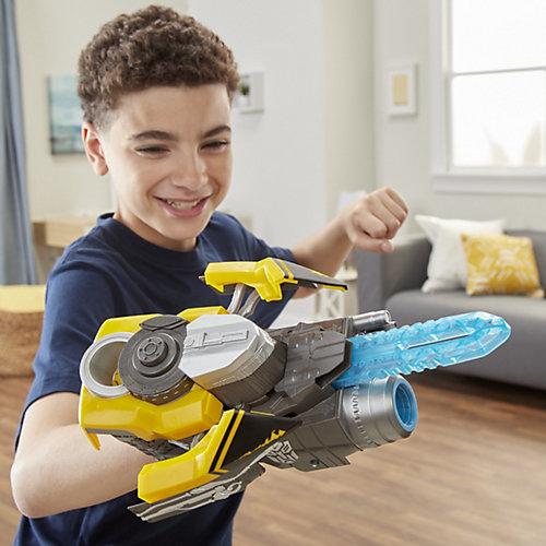 Игрушечное оружие Transformers Бластер Бамблби от Hasbro