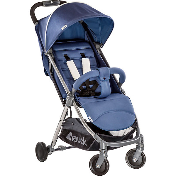 Buggy Swift Plus, Denim